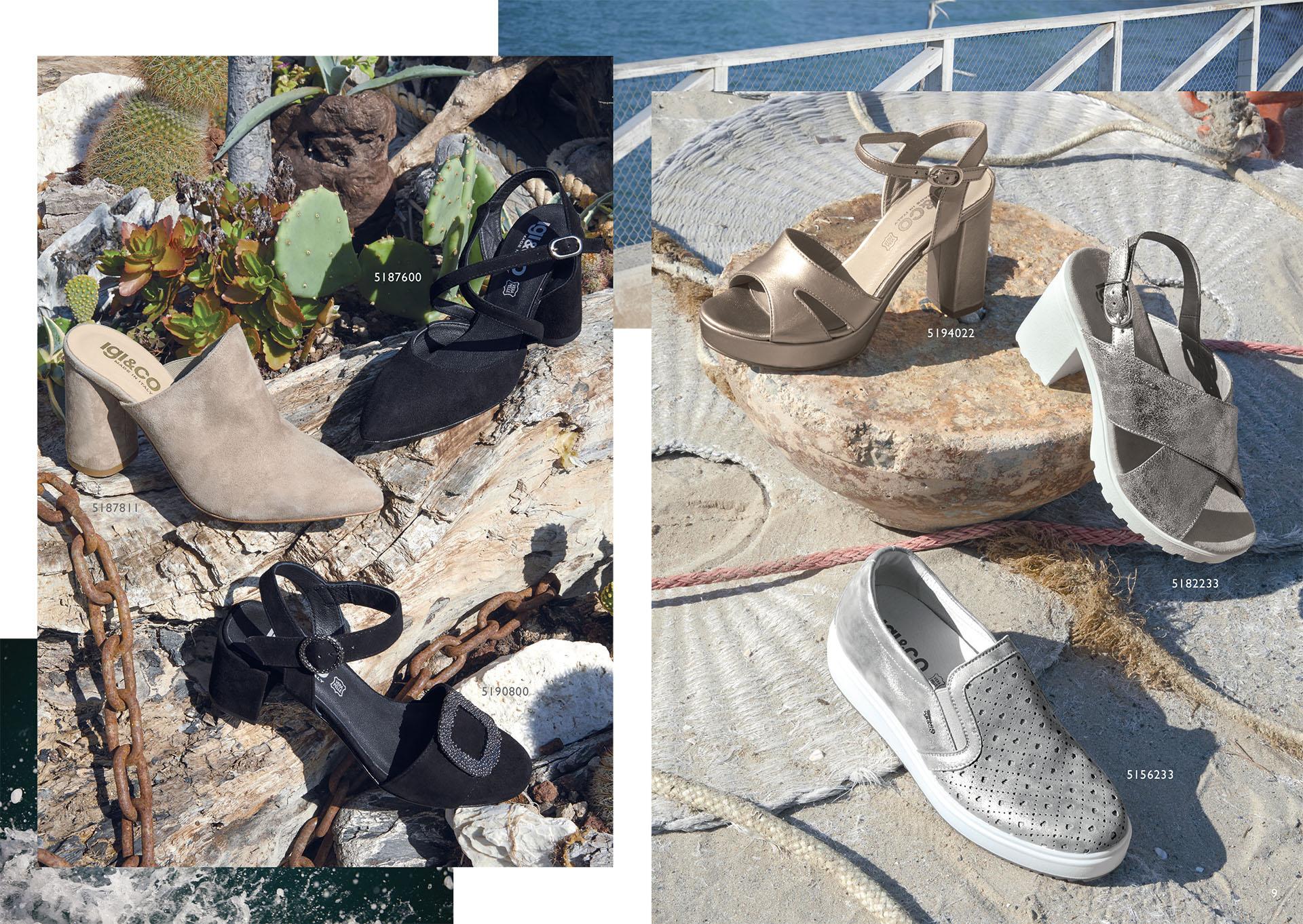 Catalogo prodotti i slippers 2020